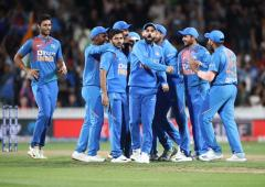 India eye 5-0 NZ sweep in experimental mode