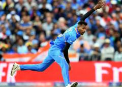 Be patient, don't rush comeback: Zaheer advises Pandya