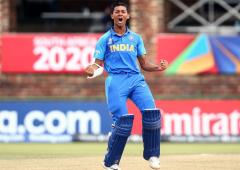 U-19 WC star Jaiswal reveals reason behind his success