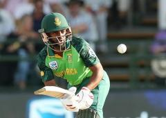 Bavuma slams double standards in transformation debate