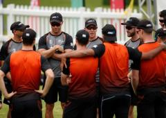 NZC defends coach Stead's break during India tour