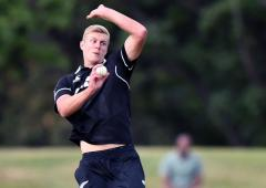 NZ call up 6'8\