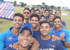 U19 WC final: India favourites, Bangladesh eye history