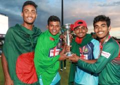 ICC to look into India U19's spat with Bangladesh