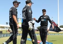 Expect a full-strength NZ for Tests against India