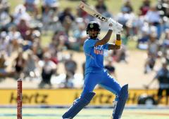 Rahul repays Kohli's faith with superb form