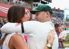 Michael Clarke to divorce after 7 years of marriage