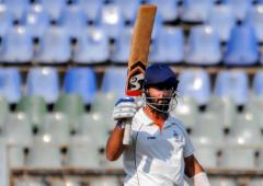 Ranji roundup: J&K enter quarter-finals despite loss