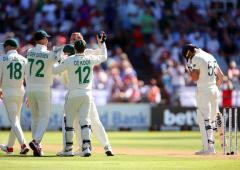 South Africa to back ICC plan for four-day Tests