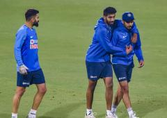 'Team India have identified core players for T20 WC'