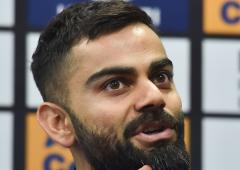 Don't want to comment irresponsibly: Kohli on CAA