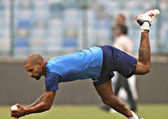 Dhawan wants to be more impactful in 2020