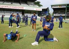 SL players are skilled, but need match education: Coach