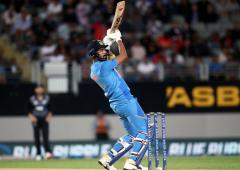 Rahul rises to World No 2 in ICC T20I rankings
