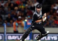 New Zealand batsman in awe of phenomenal Bumrah