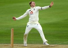 Unfazed England spinner Bess feels 'dangerous'