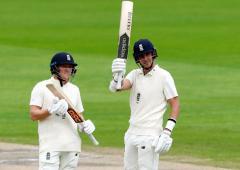 Broad gets batting inspiration from Warne