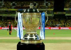 IPL final on Nov 10, Chinese sponsors stay