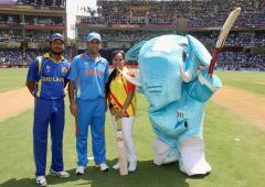 No reason to doubt integrity of 2011 WC final: ICC