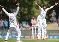 NZ vs India: 16 wickets fall on 'action-packed' Day 2