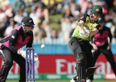 WT20 WC: Australia in semis with close win over NZ