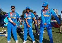 T20 WC: India face England in repeat clash of 2018