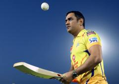 CSK has helped me improve as cricketer: Dhoni