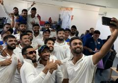 Unadkat leads Saurashtra to Ranji Trophy final