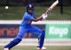 Krishnamurthy ready for India's date with destiny