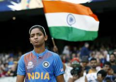 T20 WC final in Aus highlights India's gender pay gap