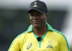 Brian Lara on how to make Test cricket more popular