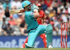 'Will be great to see de Villiers in T20 World Cup'