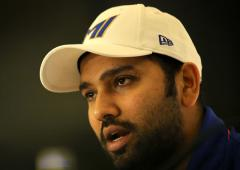 Rohit makes appeal to fans amid Coronavirus