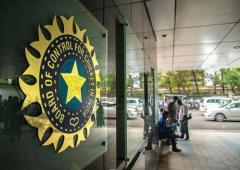 BCCI monitoring situation, no decision on IPL yet