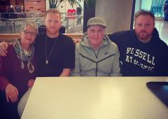 IPL: Stokes back with parents' 'love and blessings'