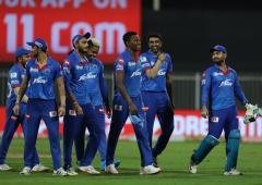 IPL Poll: Delhi Capitals vs RR : Who will win?