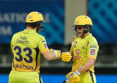 Here's why CSK made changes in their squad