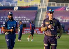 Dubai to host IPL final on November 10