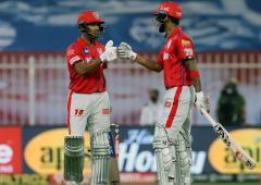 IPL Poll: Kings XI Punjab vs KKR: Who will win?