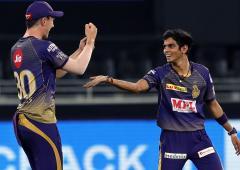 KKR's bowling changes were spot on: Tendulkar