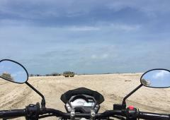 Dhanushkodi: A ghost town hopes to come alive