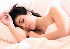 10 benefits of sleeping well