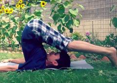 'Yoga helped me reduce acidity, improve digestion'