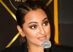 Must watch: What Sonakshi wants YOU to do
