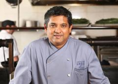How Floyd Cardoz redefined Indian cuisine