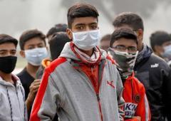 5 ways air pollution affects diabetics