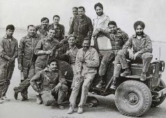Meet the Jeep so beloved of the Indian Army