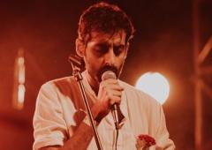 Have you heard Suryakant Sawhney sing?