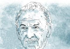 J R D Tata and the birth of Infosys