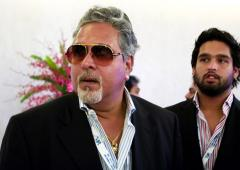 Special court summons Mallya on Aug 27 under fugitive offenders ordinance